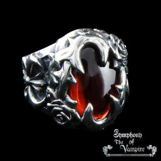 アルテミスクラシック(Artemis Classic)の大人気廃盤品 アルテミスクラシック Blood Crystal リング ルビー(リング(指輪))