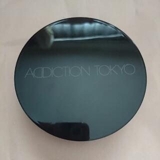 アディクション(ADDICTION)のアディクション ADDICTION スキンリフレクト ラスティング UV (ファンデーション)