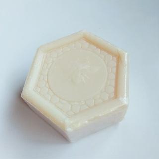 ロクシタン(L'OCCITANE)のロクシタン HH ヘキサゴナルソープ(洗顔料)