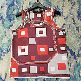 ジュンヤワタナベコムデギャルソン(JUNYA WATANABE COMME des GARCONS)のCOMME des GARÇONS  JUNYA WATANABE (Tシャツ/カットソー(半袖/袖なし))