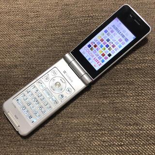 パナソニック(Panasonic)の❤️softbank❤️ガラケー❤️002P❤️(携帯電話本体)