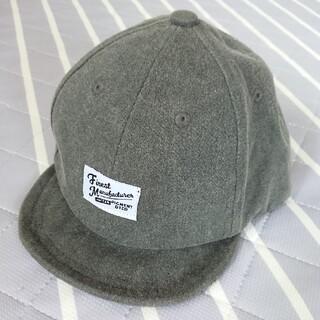 グローバルワーク(GLOBAL WORK)のグローバルワークのキッズ帽子(帽子)
