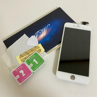 【Apple】iPhone8plus  液晶パネル タッチパネル(その他)