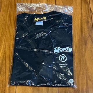 ゴローズ(goro's)のゴローズ 新品 Tシャツ 黒(その他)