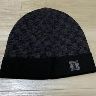 ルイヴィトン(LOUIS VUITTON)のルイヴィトン ニット帽 DAI様専用(ニット帽/ビーニー)