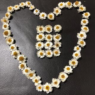 花かんざしドライフラワー15様専用(ドライフラワー)