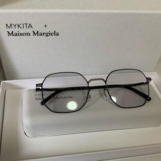 マルタンマルジェラ(Maison Martin Margiela)の【MYKITA+Maison Margiela】 MMCRAFT011 404(サングラス/メガネ)