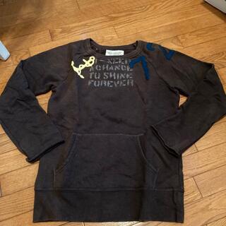ゴートゥーハリウッド(GO TO HOLLYWOOD)のGOTOスウェット150(Tシャツ/カットソー)