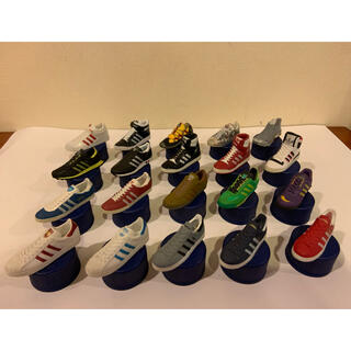 アディダス(adidas)のadidas アディダス スニーカー 靴 ボトルキャップ ペプシ(ノベルティグッズ)