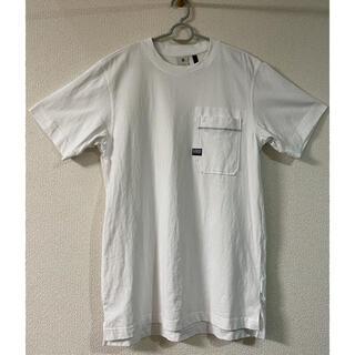 ジースター(G-STAR RAW)のG-STAR RAW ポケットTシャツ(Tシャツ/カットソー(半袖/袖なし))