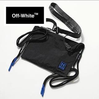 オフホワイト(OFF-WHITE)のY Offwhite オフホワイト サコッシュ バッグ ショルダーバッグ(ショルダーバッグ)