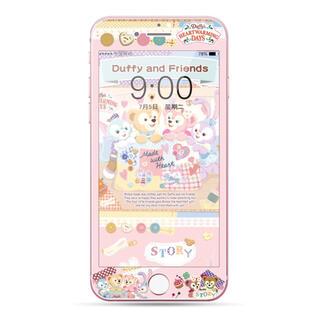 ダッフィー(ダッフィー)の最新作 ダッフィー 携帯ケース ダッフィー スマホケース ダッフィー フレンズ(iPhoneケース)