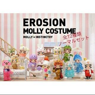 MOLLY × INSTINCTOY EROSION MOLLY COSTUME(キャラクターグッズ)