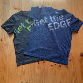 ティゴラ(TIGORA)のTIGORA Tシャツ 2枚セット i cool(Tシャツ/カットソー)