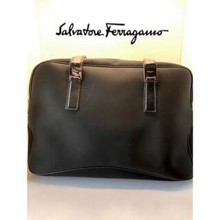 フェラガモ(Ferragamo)の【Salvatore Ferragamo サルヴァトーレフェラガモ】ハンドバッグ(ハンドバッグ)