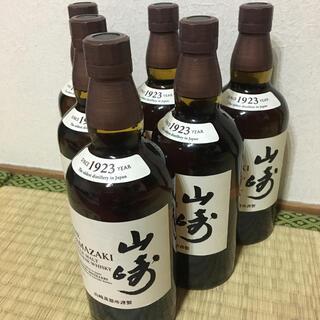 サントリー(サントリー)の山崎 ノンエイジ 6本(ウイスキー)