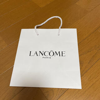 ランコム(LANCOME)のランコム LANCOME ショップ袋 ショッパー  (ショップ袋)