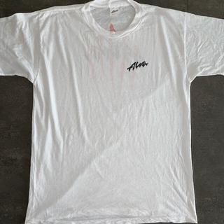 パウエル(POWELL)のalva scratch logo tee santacruz zorlac(Tシャツ/カットソー(半袖/袖なし))