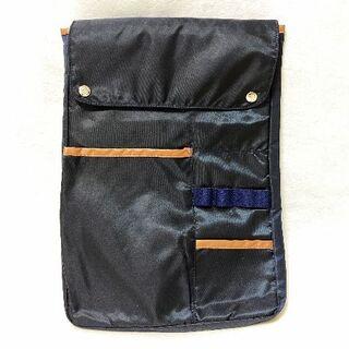 コクヨ(コクヨ)のバッグインバッグ 縦長 カハ-BR23B ネイビー リュック・トートの整理に(その他)