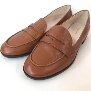 コールハーン(Cole Haan)のコールハーン ローファー 23.5(ローファー/革靴)