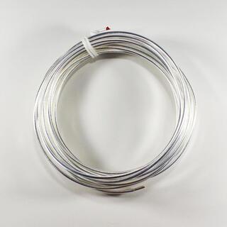 潤工社/ジュンフロン 銀メッキ(1.25sq) ※切り売りします。価格改正(その他)