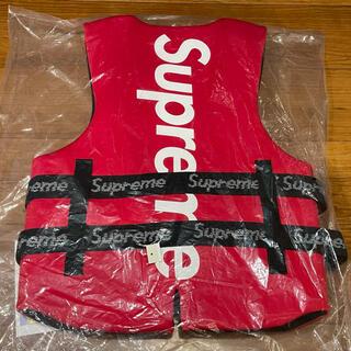 シュプリーム(Supreme)のSupreme O'Brien Life Vest ライフジャケット(マリン/スイミング)