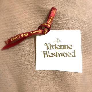 ヴィヴィアンウエストウッド(Vivienne Westwood)の【正規品】VivienneWestwood ステッカー(シール)