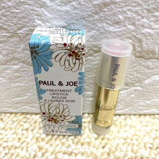 ポールアンドジョー(PAUL & JOE)のポール&ジョー リップスティック トリートメント 401 レフィル(リップケア/リップクリーム)