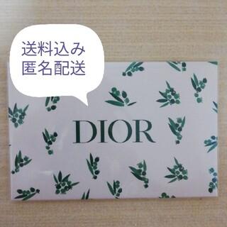 ディオール(Dior)の【Dior】フレグランスペーパー(置物)