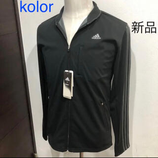 kolor - 再値下げ 新品 アディダスバイカラー adidas by kolor ジャケット
