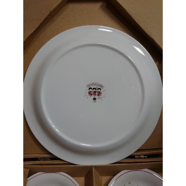 NIKKO(ニッコー)のNIKKO  JAPAN お皿セット インテリア/住まい/日用品のキッチン/食器(食器)の商品写真