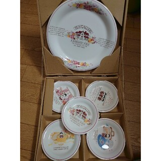 ニッコー(NIKKO)のNIKKO  JAPAN お皿セット(食器)