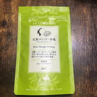 ルピシア(LUPICIA)のルピシア  完熟マンゴー烏龍(茶)