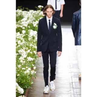 ディオールオム(DIOR HOMME)の【山下智久着】Dior Homme 16ss 薔薇スーツ(セットアップ)