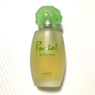 グレ(GRES)の【GRES】Cabotine パステル 50ml(香水(女性用))