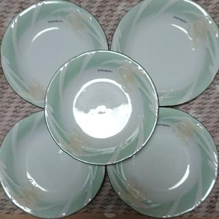 サンローラン(Saint Laurent)のイヴ・サンローラン パスタ カレー皿5枚セット(食器)