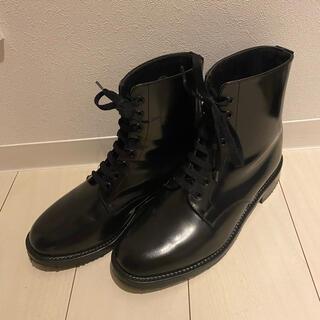 ジョージコックス(GEORGE COX)のvictim× GEORGE COX  8ホールブーツ サイズ8(ブーツ)