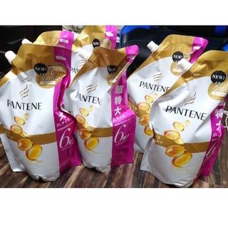 パンテーン(PANTENE)のパンテーン エクストラダメージケア シャンプー 詰替 超特大(2L*6袋セット)(シャンプー)