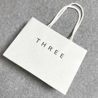 THREE - THREE ショッパー