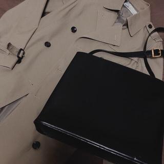 モスキーノ(MOSCHINO)のモスキーノ ショルダーバッグ ビジネスバッグ(ショルダーバッグ)