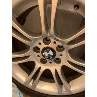 BMW - 送料込み!BMW純正 F10 F11 ホイール18インチ ランフラットタイヤ付き