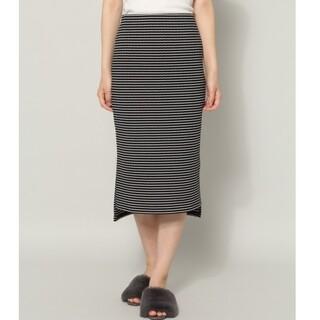 テレコミディタイトスカート