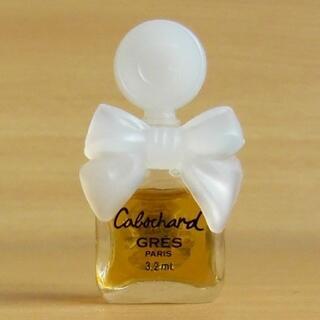 グレ(GRES)のミニ香水 GRES グレ カボシャール(香水(女性用))
