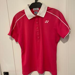 ヨネックス(YONEX)のヨネックス スポーツシャツ レディース(ウェア)