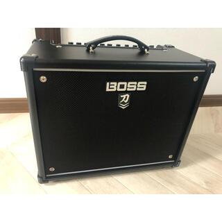 ボス(BOSS)のBOSS Katana 50 mkⅡ ギターアンプ(ギターアンプ)