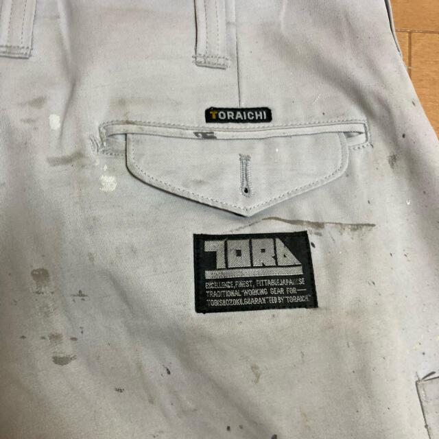 寅壱(トライチ)の寅壱ニッカポッカ メンズのパンツ(ワークパンツ/カーゴパンツ)の商品写真