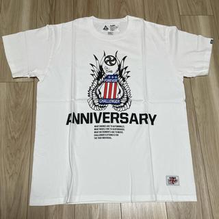 ネイバーフッド(NEIGHBORHOOD)のchallenger 1st anniversary tee 限定 周年 長瀬(Tシャツ/カットソー(半袖/袖なし))