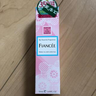 フィアンセ(FIANCEE)のフィアンセ ボディミスト ピュアシャンプーの香り(50ml)(香水(女性用))
