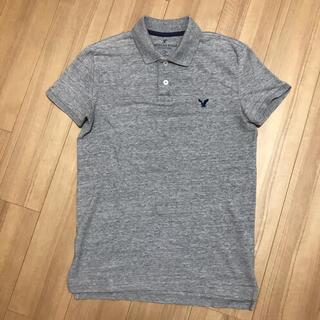 アメリカンイーグル(American Eagle)のアメリカイーグル ポロシャツ(ポロシャツ)