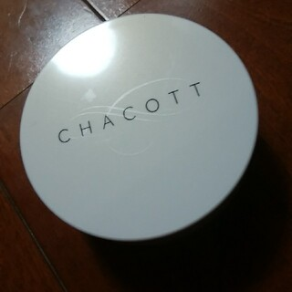 CHACOTT - チャコット パウダーファンデーション オークル 324